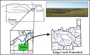 konza map no sites
